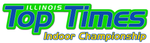 Top Times Indoor Championship 2017