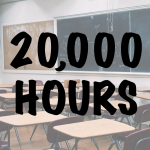 20,000 HOURS