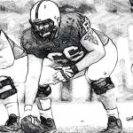 Big Linemen: Feet, Ankles, and Body Weight